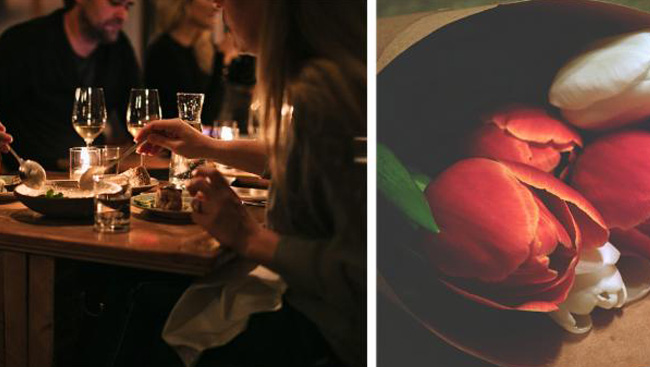 Burdock & Co welcomes February with a decadent duo of dinners