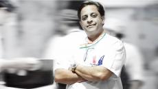 Chef Kumar Mahadevan