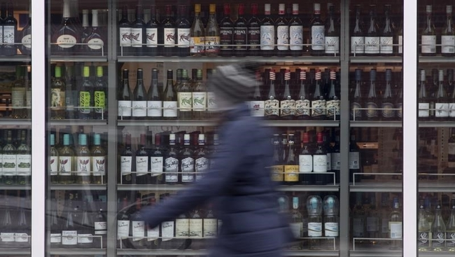 Study links death to alcohol-related ER visits