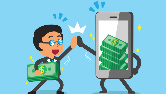 7 Apps to Earn Extra Cash for the Holidays