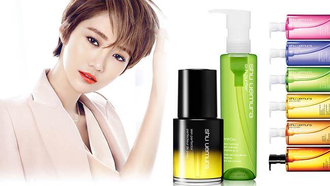 Asian Secrets for Beautiful Skin
