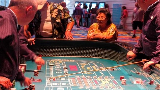 Borgata: Ocean Casino is poaching our execs, trade secrets