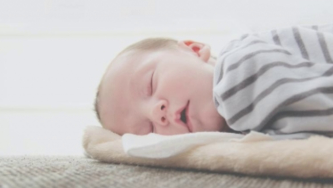 How many hours of sleep does your child really need?