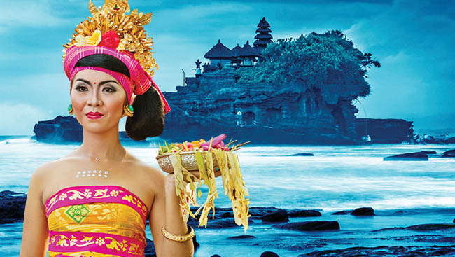 Bali: The Island That Has It All