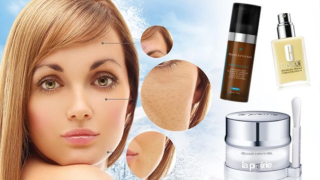 Skin Care 101 / Winter Survival