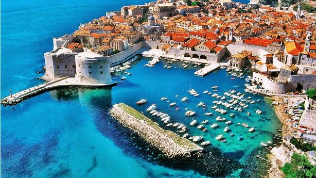 Croatia is Big News