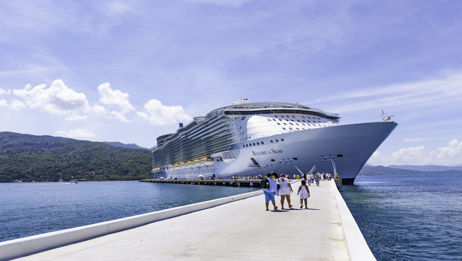 COVID result cuts short 1st Alaska cruise of stunted season