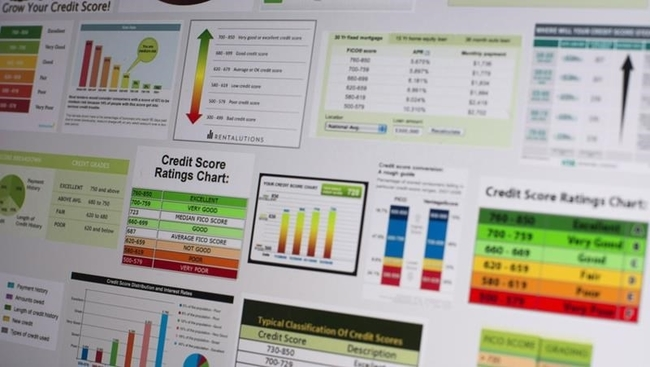 Watch for credit score errors on deferred debt