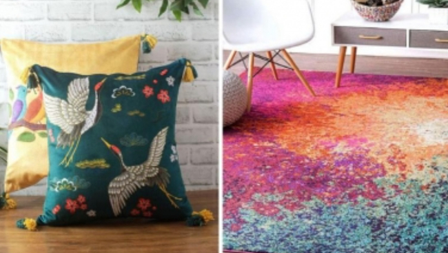 Changes in home decor trends