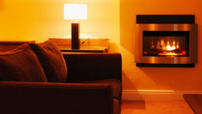 Jazz up your abode in a smart way