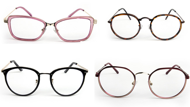 Keep Your Eyewear on Trend