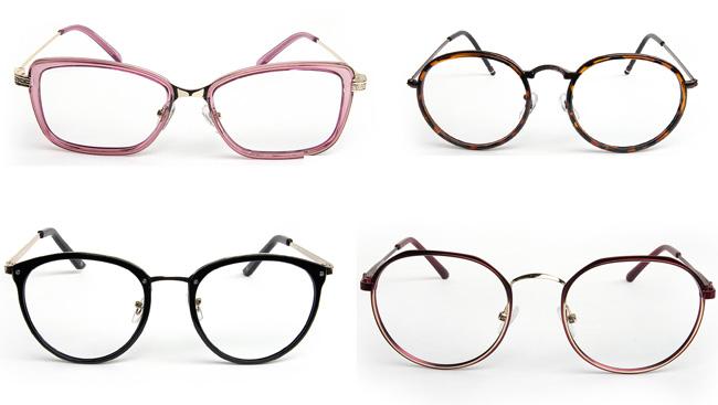 Keep Your Eyewear on Trend