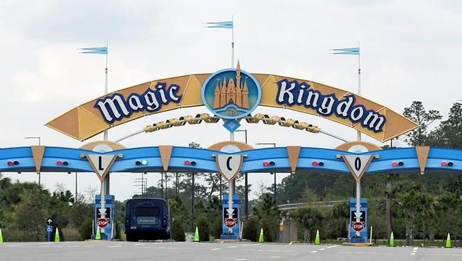 UK tour operator scraps Florida visits over Disney measures