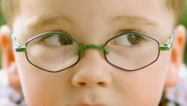 Make Eye Exams Part of Your Back-to-School Routine