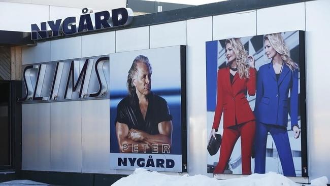 Fashion mogul asks court to dismiss lawsuit