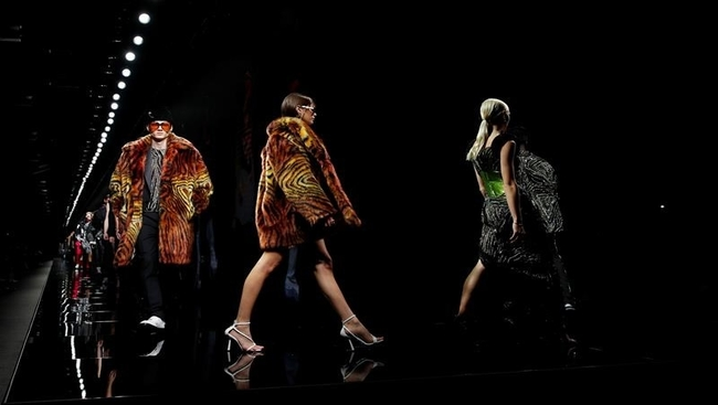 Milan fashion returning to runway in September - in part
