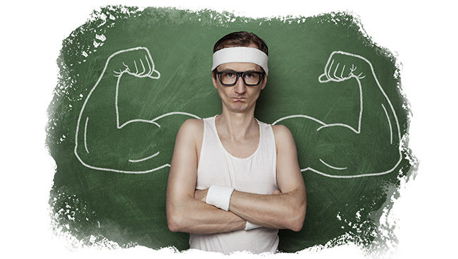 Checklist For An Effective Fitness Resolution