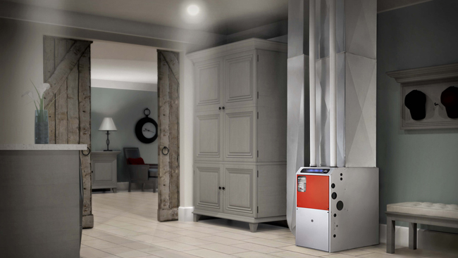 It's time to give your furnace a break