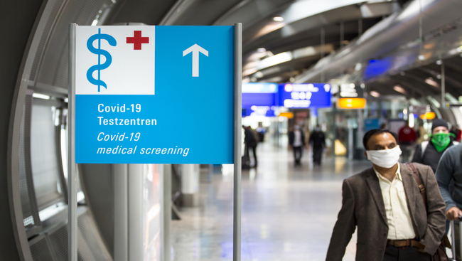 Germany eases travel rules for vaccinated as vacations loom