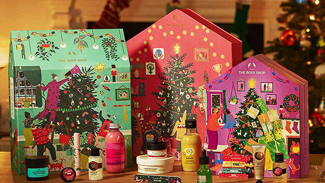 Celebrate beauty: Holiday Gift Guide