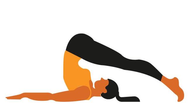 Asanas for Thyroid Imbalances