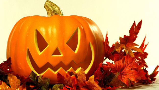 Have a Scary, but Safe, Halloween