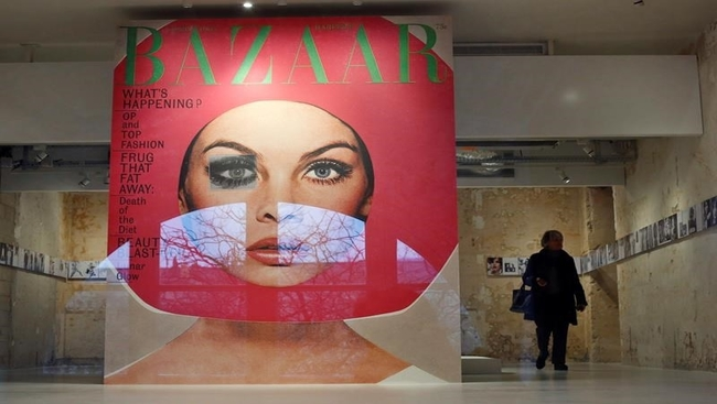 Harper's Bazaar names Montreal-born Samira Nasr first Black editor-in-chief