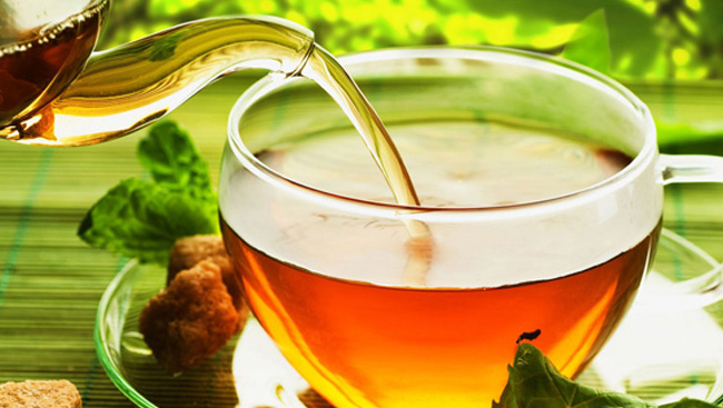 Teas for Heath: Remedies for a healthy balanced body