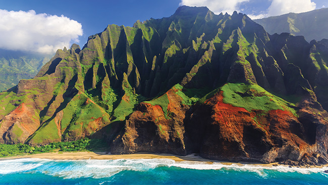 A Treasured Escape: Kauai