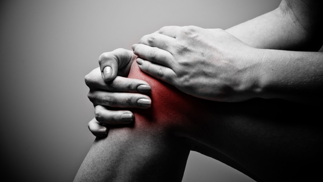 Tips to manage and prevent knee pain