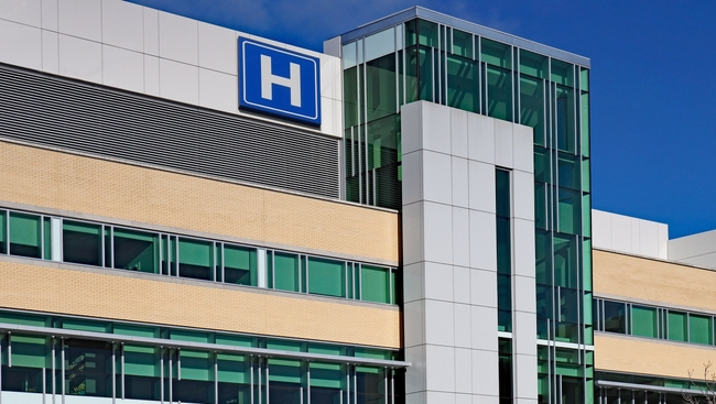 Hospitals can care for Medicare patients at home in pandemic