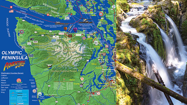Olympic Peninsula - Your Gateway to Adventure