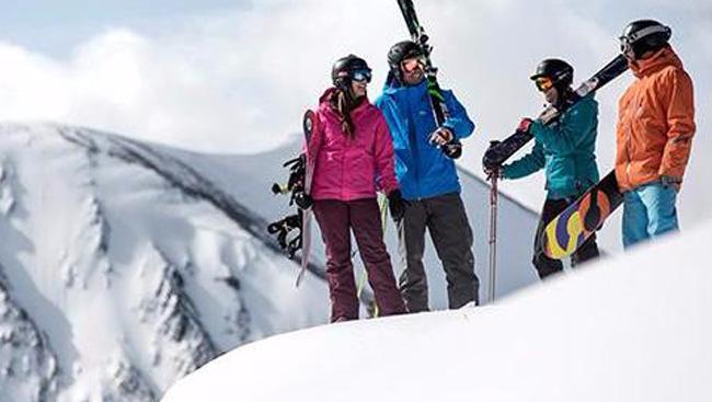 Panorama Mountain Resort  opens for 2016/17 winter season