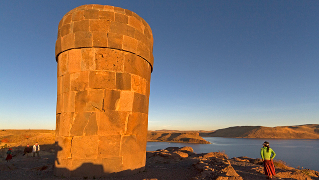 Peru Travel Reveals Startling Connection Between Ancient Cultures