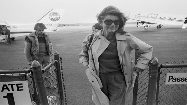 Jackie O's island getaway sold to land preservation groups