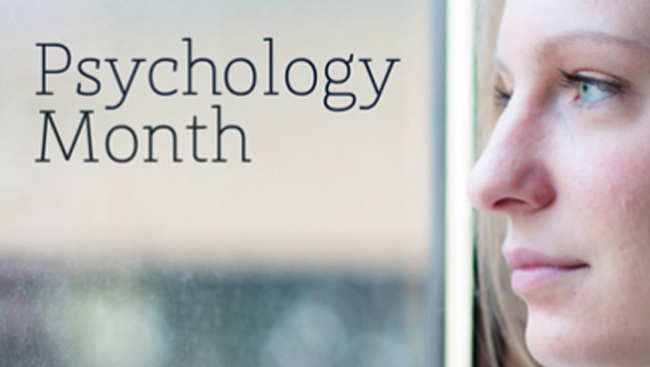 Psychology Month highlights high cost of mental illness in the workplace