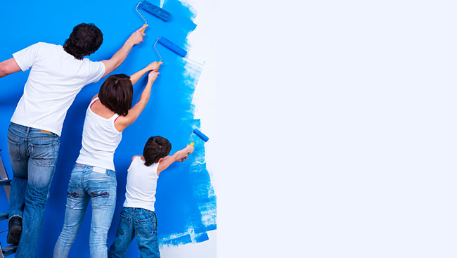 You vs. The Pros: How to decide who will handle your home renovation