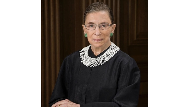 Face masks to bobbleheads: All things RBG available in gifts