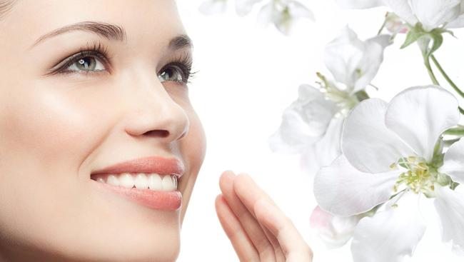 Be acne-free organically