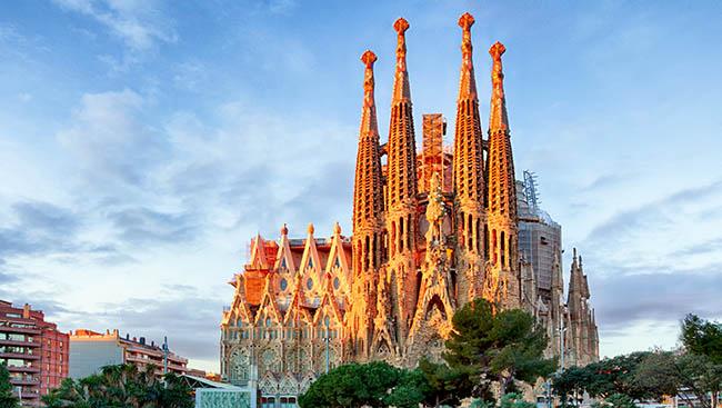 Bienvenido a España - PART 1