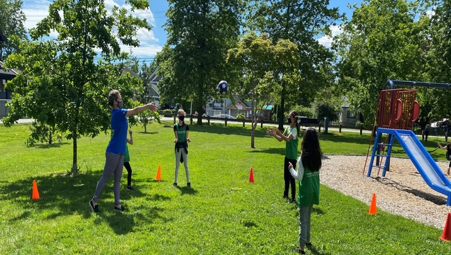 Registration Opens in June for City of Surrey Summer Day Camps