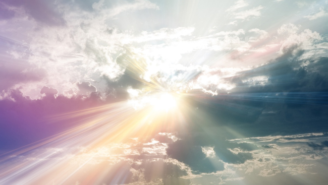 Sun is good for you – you may live longer, study finds