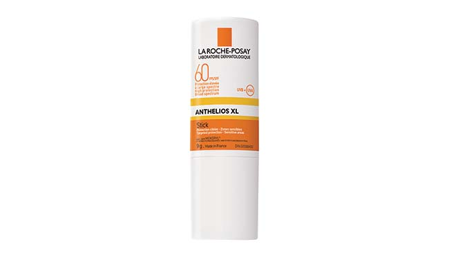 What's in a Sunscreen