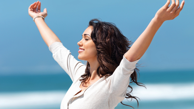 Summer is the season to boost vitamin D levels