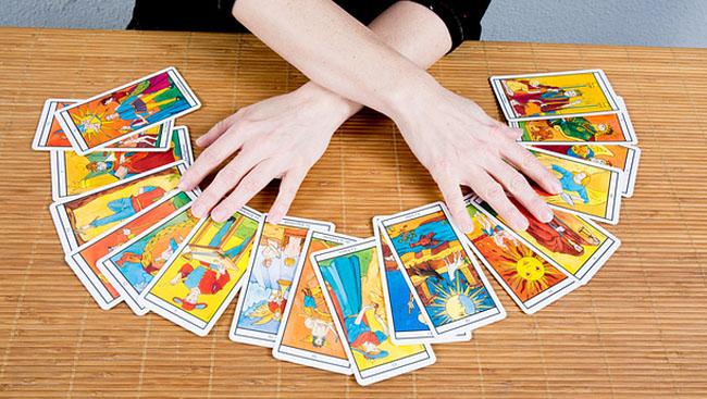 Tarot Card Reading: A tool for healing
