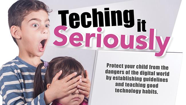 Teching it seriously