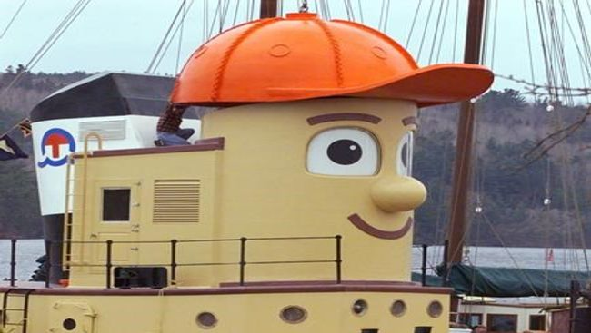 Halifax's beloved Theodore Tugboat up for sale