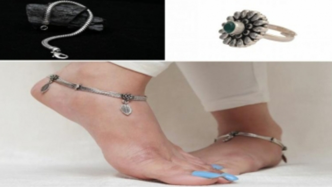 Tribal jewellery is trending