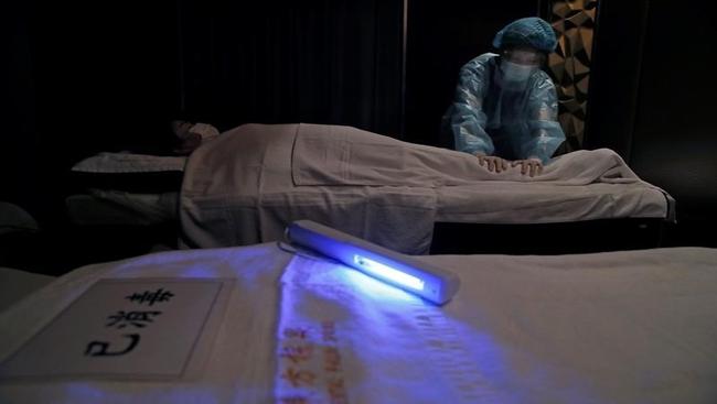 Health Canada regulates UV, ozone-emitting devices