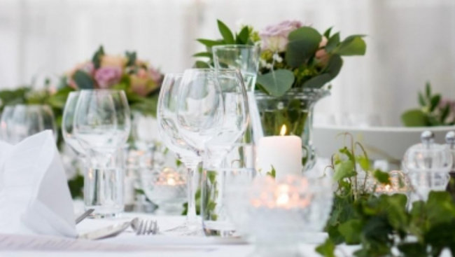 Your guide to a luxurious and sustainable wedding